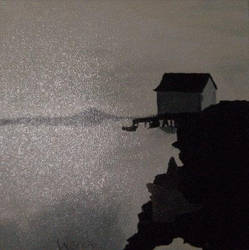 Boat House by cheryblosom