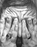 Noel Gallagher by 101gleek101