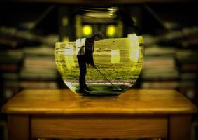 Golf Final by ryanhatfield