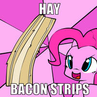 HAYBACONSTRIPS by derpiihooves