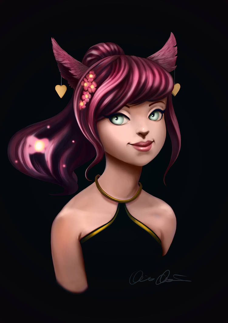 Elise by TheNecco