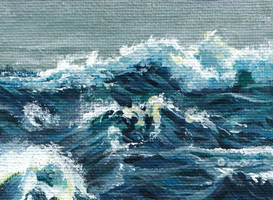 Miniature painting 03 by TheNecco