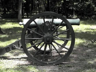 Artillery Piece by M922
