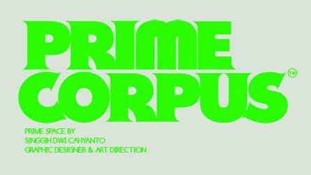 primecorpus by thepogee