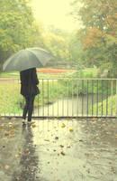 rain II by Nuffin