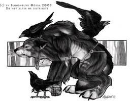 The Utlah by BloodhoundOmega