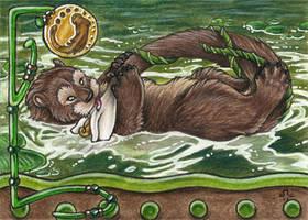 MAoI - Bloppard by BloodhoundOmega