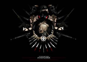 ERA III - Avantgarde by raptureofcameleon