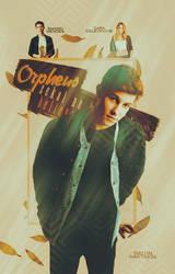 Orpheus by BrynnHastings