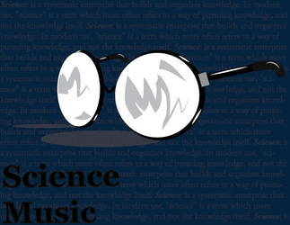 Science Music by IllmaticBlak