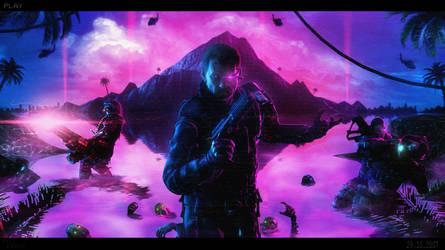 _Cyber_Commandos_ by lamoz571