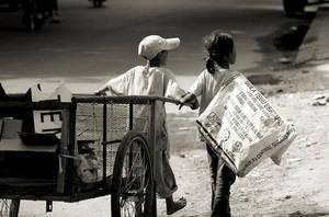 Street Kid by vids