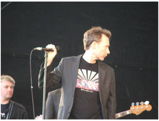 The Jesus And Mary Chain by nigelleitch