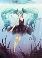 Shinkai shojo by Iris-icecry