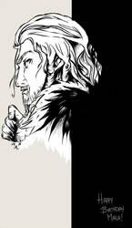 -Hobbit- Fili by Superlevenloos