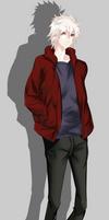 Run-kun by himekaiu