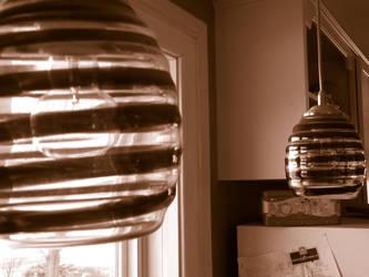 Swirly Lights by Swordsy005