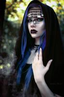 Lady Marou by therockfox