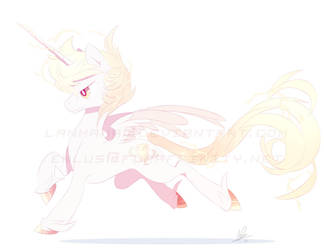Wind Alicorn Adopt (AUCTION OVER) by BentoStars