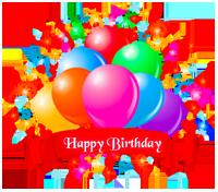 Happy Birthday by funkypunk2
