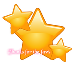 Thanks for the favs by funkypunk2