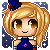 :PC: Lauren Icon by KiwiKuma