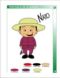 Nayo by Jogarort