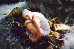 On the rocks by kathteamonroe