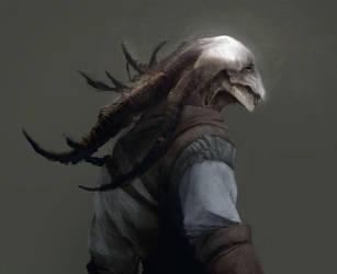 Masked by Ketunleipaa