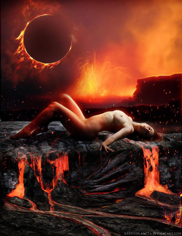 Prisioner of Lust by LuLebel