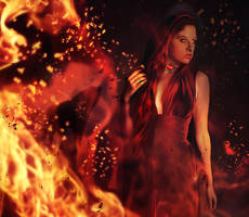 Melisandre by LuLebel
