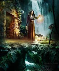 Lock your Demon by LuLebel
