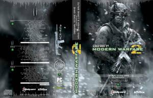 Modern Warfare 2 SndtrackCover by JoeyRex