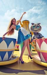 Alice by deviappareil