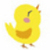 Icon - Chick by fmr1