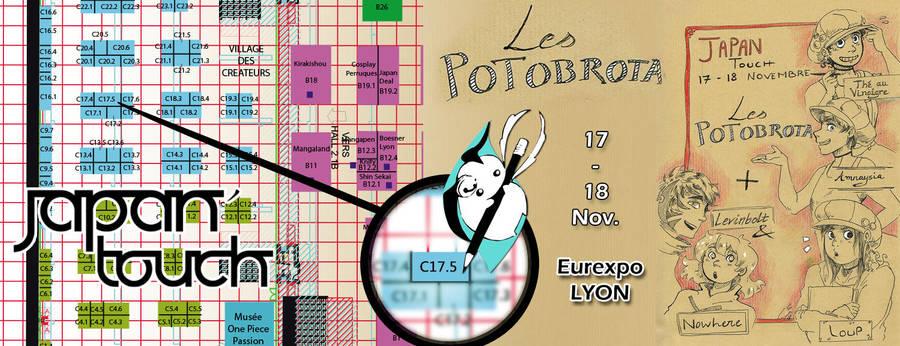 PotoBrota by Amnaysia-EC