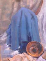 Paint trade by NelaTheFairy