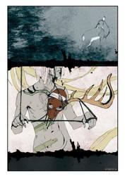 acteon by Derrewyn