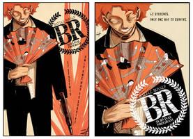 BR: Kiriyama by Derrewyn