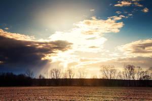 raze de soare by iustyn