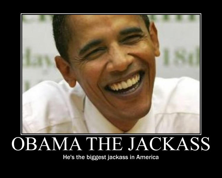Obma jack ass picture 58