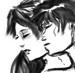 Lovers by Cinnalynn