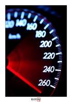 Maximum Speed by RaYaN-Q