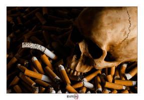 Last Cigarette by RaYaN-Q