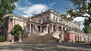 Palacio de Queluz by ricardoforna