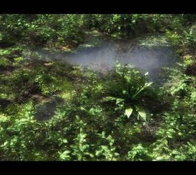 Dirty Pond by barrymdesigns