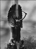 Statue by tranquillirik