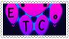 Mumble Etc. Stamp 2 by 2013fursona