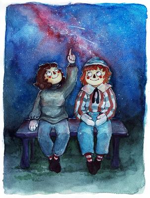 Stars [CE] by BlackGreta