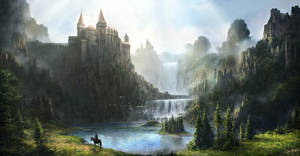 Stonehold by JonasDeRo